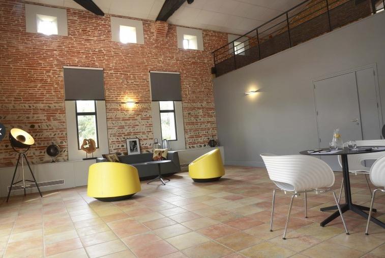 salle à louer pour séminaire d'entreprise Toulouse