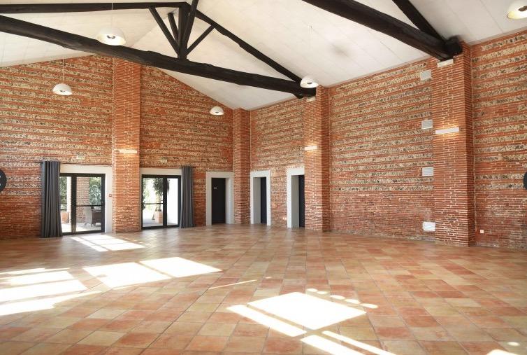 Location de salle Toulouse dans le 31
