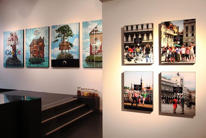 loft à louer pour photos, tournages à Lille