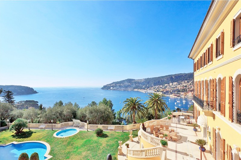 luxury rental for a photo production, french riviera, Monaco