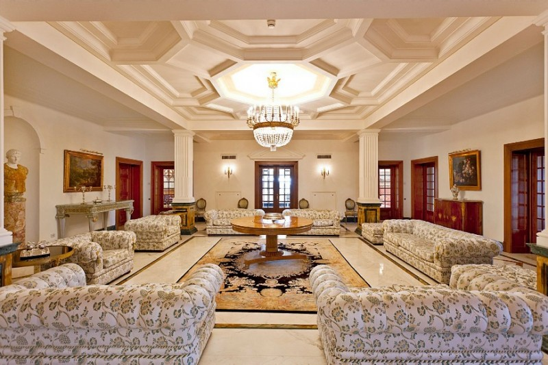 luxury rental for a product launch french riviera, Monaco