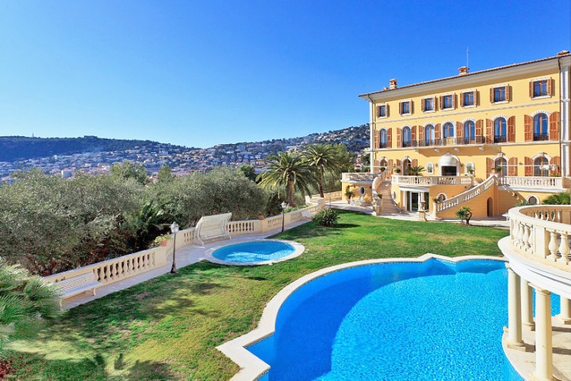 luxury rentals for a business event french riviera, Monaco