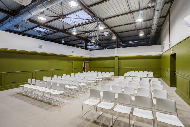 salle de séminaire Lyon