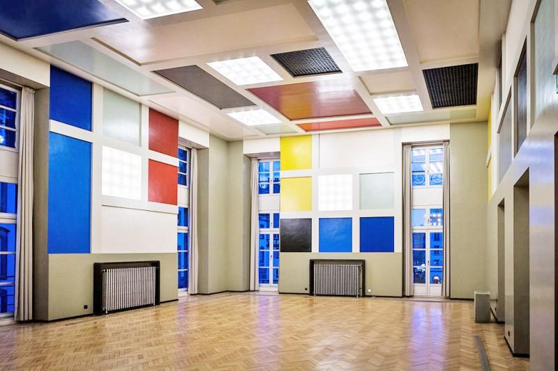 décor pour événement professionnel sur Strasbourg