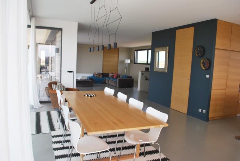 louer une maison contemporaine pour un tournage