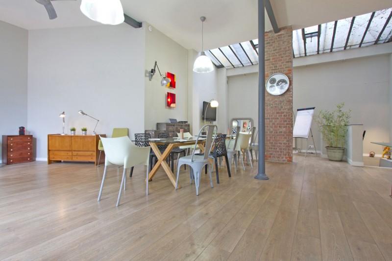 loft contemporain pour production photo, Paris