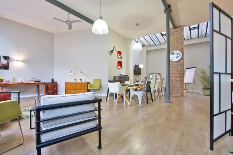 Loft atypique pour événement professionnel Paris