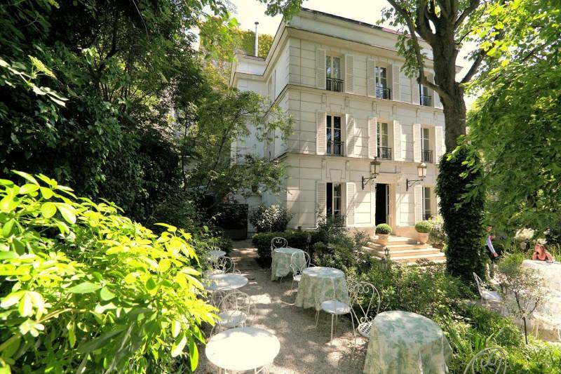 Lieu de tournage paris intra-muros