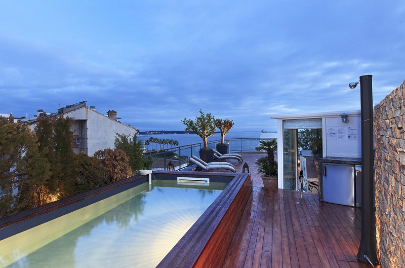 organiser une soirée sur un rooftop pour un événement professionnel