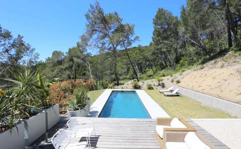 Louer une villa moderne pour photos et tournages dans le sud de la France