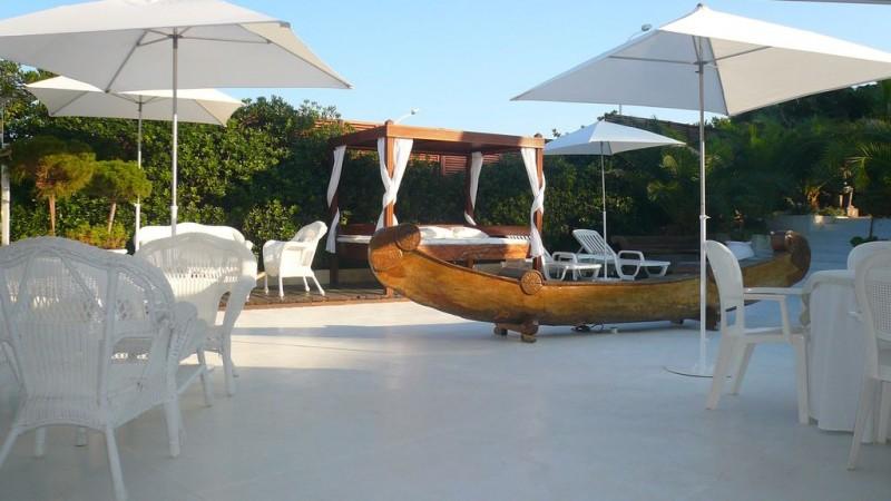 villa les pieds dans l'eau a louer pour tournage Cannes 06