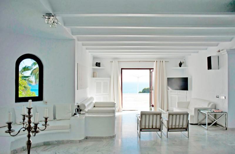 Louer une maison contemporaine vue mer pour photos tournages et v nements pr - Louer sa maison pour le cinema ...