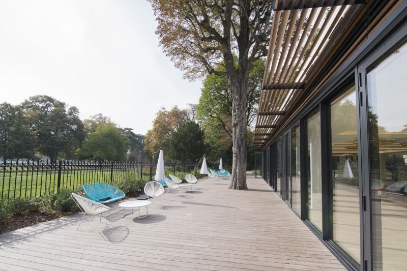 ou trouver un espace atypique evenementiel à Paris