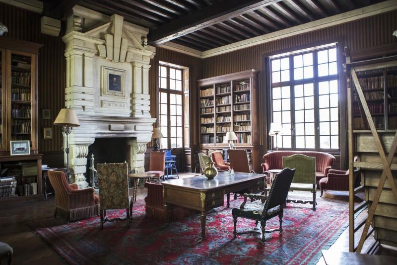 lieux de tournage Bordeaux