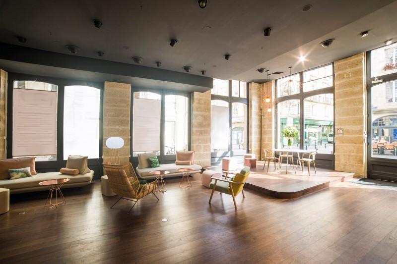 Louer un espace showroom dans le centre de bordeaux lieux for Louer bordeaux