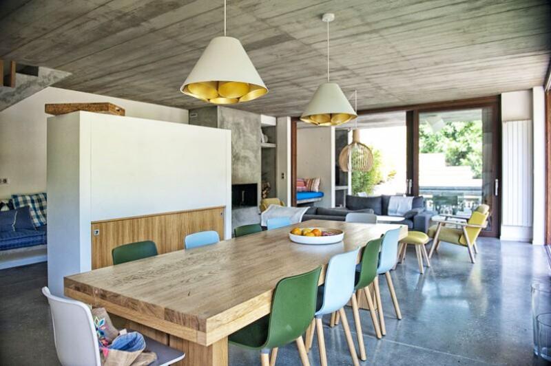 villa contemporaine pour photo Cape-Ferret