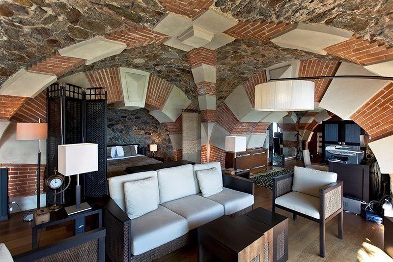 Villa contemporaine pour road show, et lancement de produits sur Cannes, Nice, Monaco, Saint-Tropez