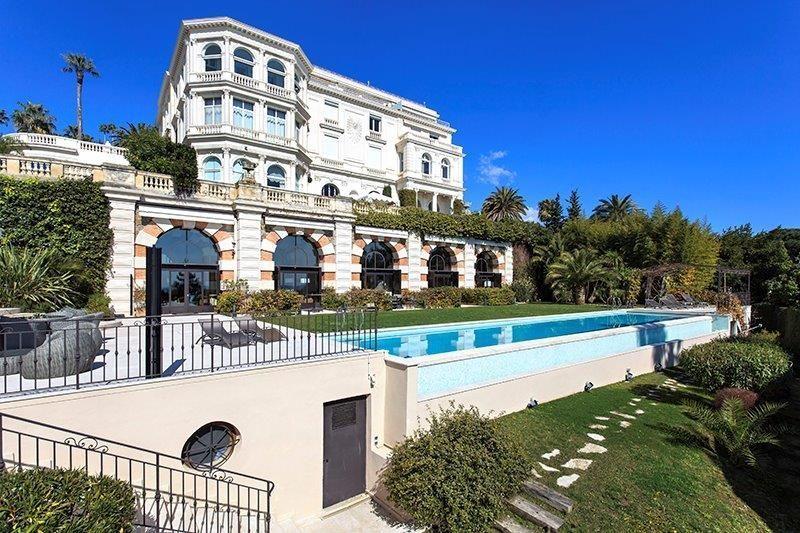 Location de lieux pour prises de vues Cannes
