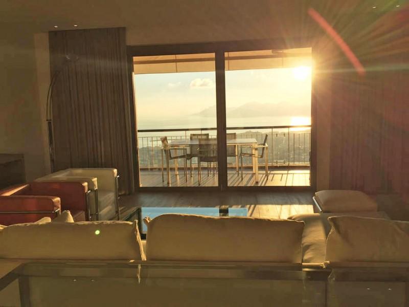 lieu vue mer pour shooting photo Cannes