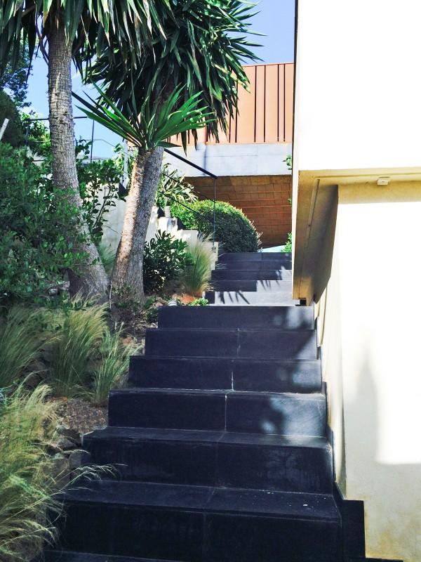 maison contemporaine pour tournage près de begur en espa
