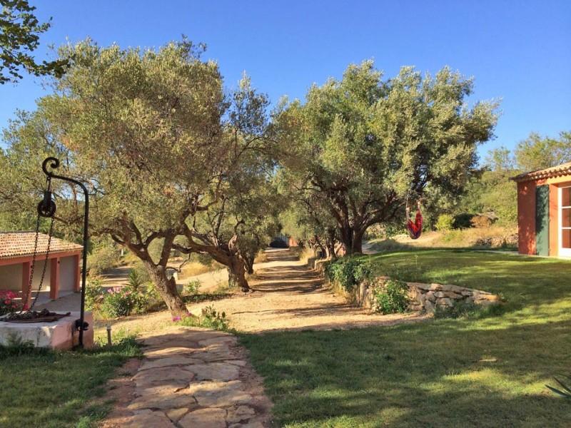 Villa vue mer pour tournage Marseille