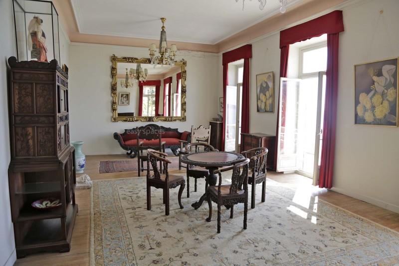 Louer une maison belle époque pour un événement à Nice