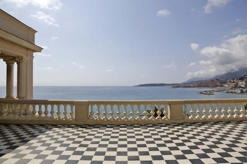 Où trouver des lieux de tournage Riviera Française