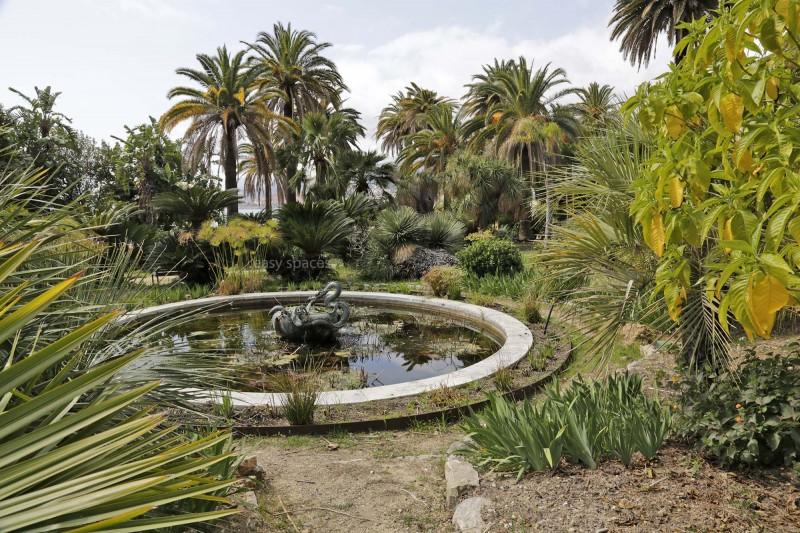 Location parc tropical et exotique pour événementiel