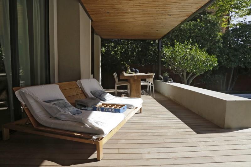 comment trouver une maison contemporaine dans le sud pour un tournage ou un événement
