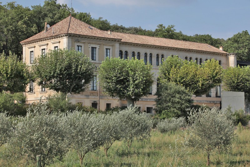 louer un lieu pour un tournage en provence