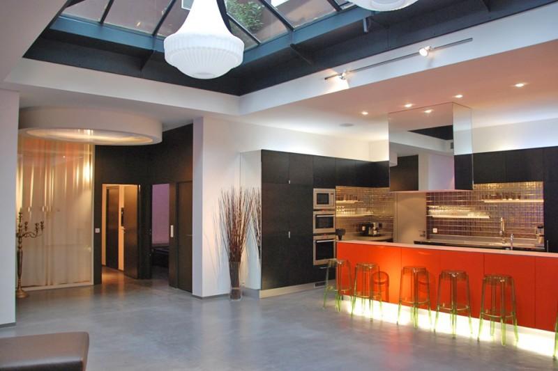 espace showroom centre de paris