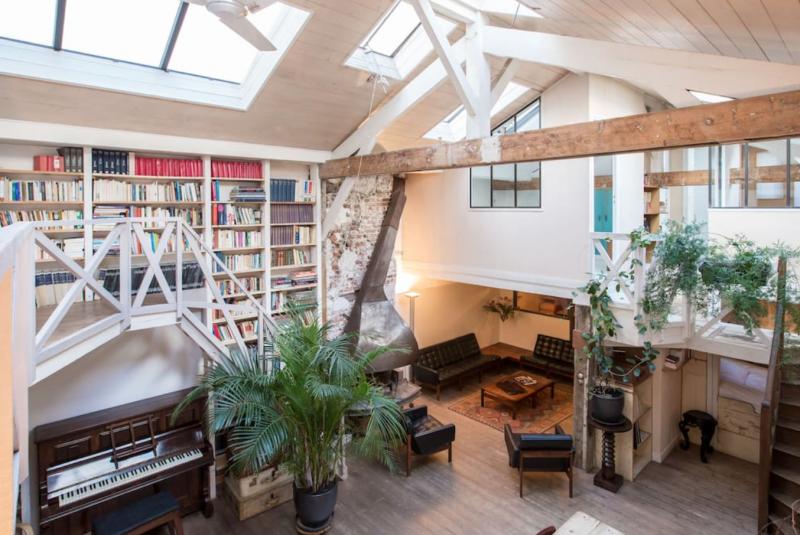 comment trouver un lieu de tournage dans Paris?