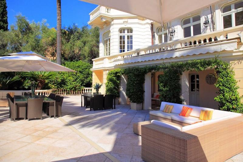 lieux de tournages Cannes