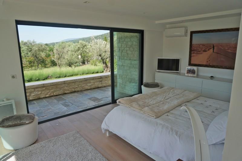 louer une villa contemporaine pour photo paca