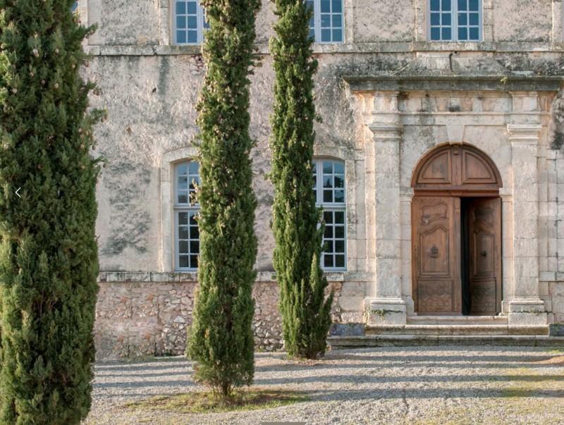 Château pour shooting, tournage et événementiel