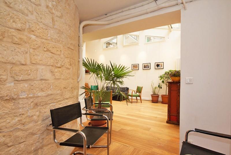 Louer un loft atypique pour shooting tournage v nementiel paris lieux lieu - Espace atypique paris ...