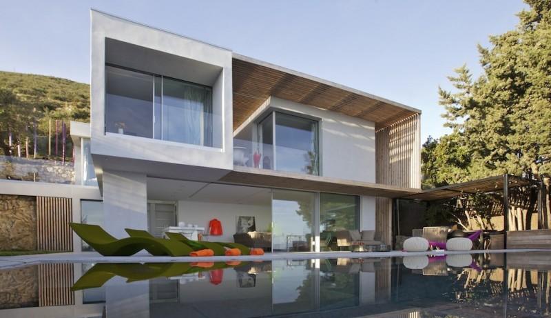 Trouver une belle villa pour un shooting photo ou un tournage sur Saint-Tropez