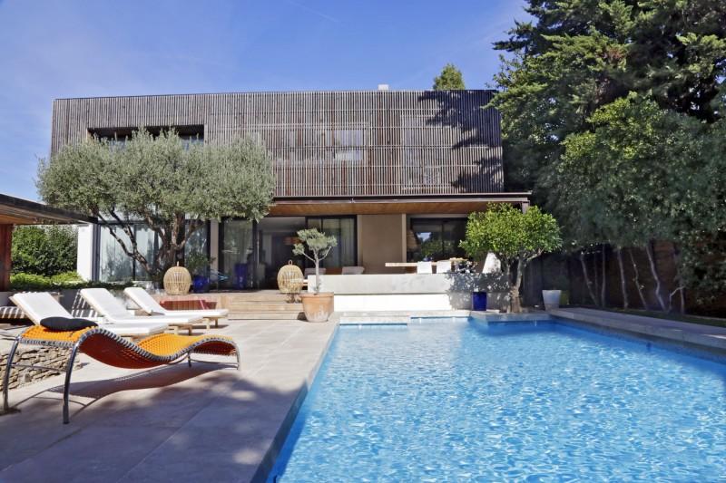 location maison contemporaine en bois pour tournage photo marseille Lieux Lie