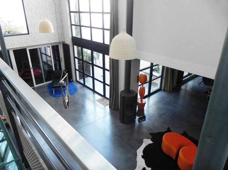 Location loft tr s moderne et atypique pour shooting photo lyon 69 lieu l - Loft a louer pour evenement ...