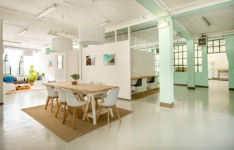 loft pour lancement de produit Marseille