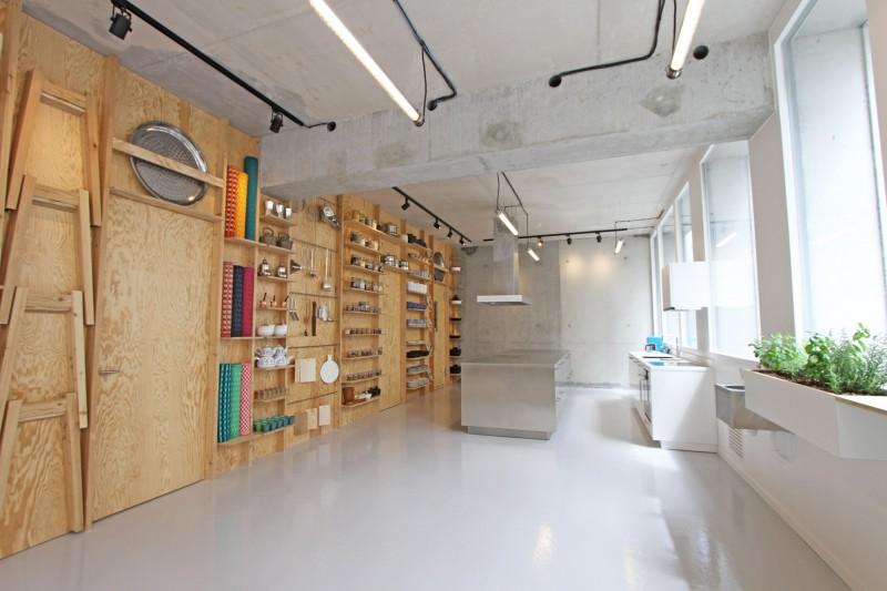 espace showroom en location paris