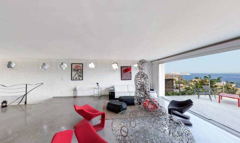 villa contemporaine  à louer pour productions photographiques marseille