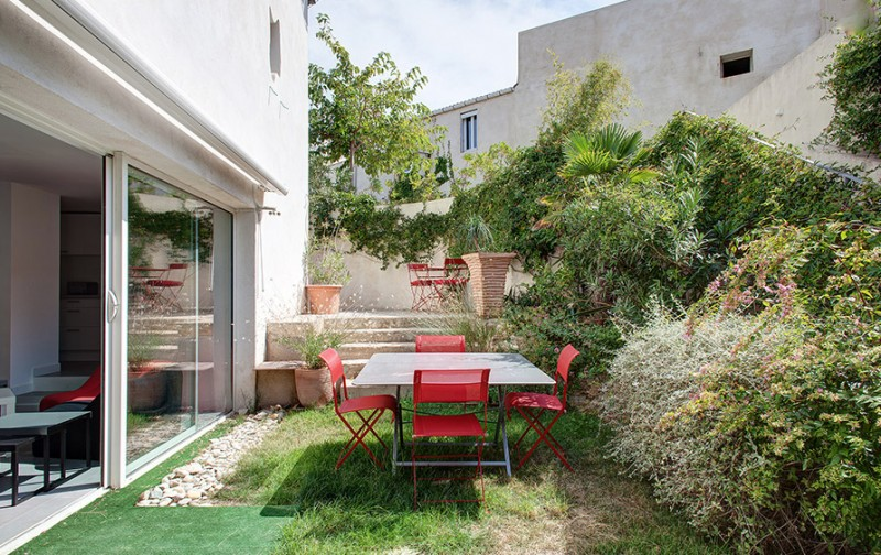 louer une maison contemporaine pour productions photos marseille paca 13