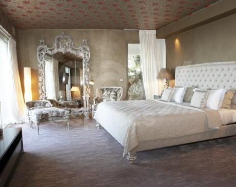villa contemporaine à louer pour production photo nice 06
