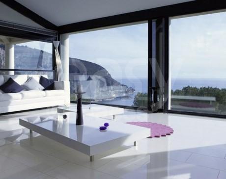 villa contemporaine à louer pour tournages nice cote d ' azur