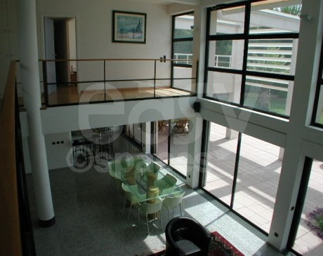 location de lieux pour le cinéma et la photographie villa d ' architecte marseille toulon