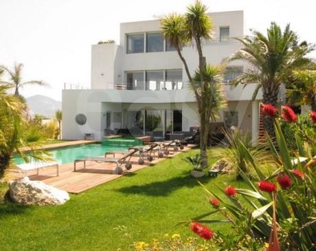 Location villa contemporaine pour production photo et tournage Marseille