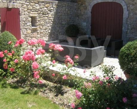 location de lieux de tournages et décors sud de la france luberon