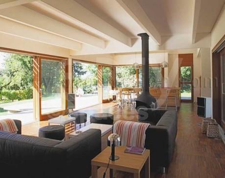 location  villa d ' architecte pour production photo et tournage marseille 13