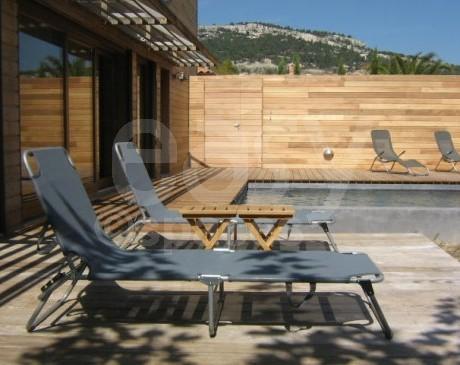 terrasse en bois exotique de maison contemporaine cassis 13